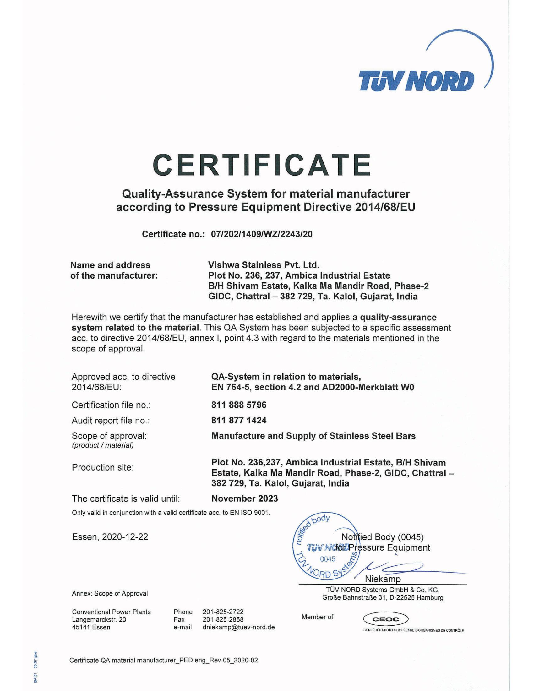 PED CERTIFICATE_Page_1