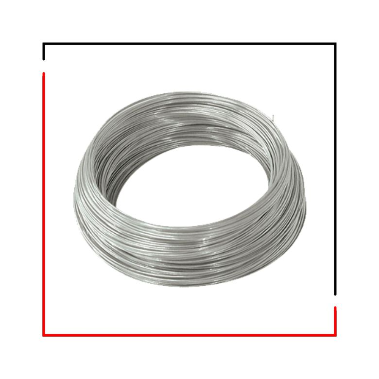 SS Wire - Vishwa Stainless Pvt. Ltd.