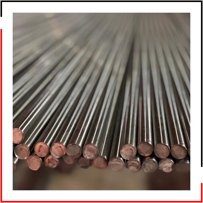 Stainless Steel Bright Round Bars Manufacturer - Vishwa Stainless Pvt. Ltd.