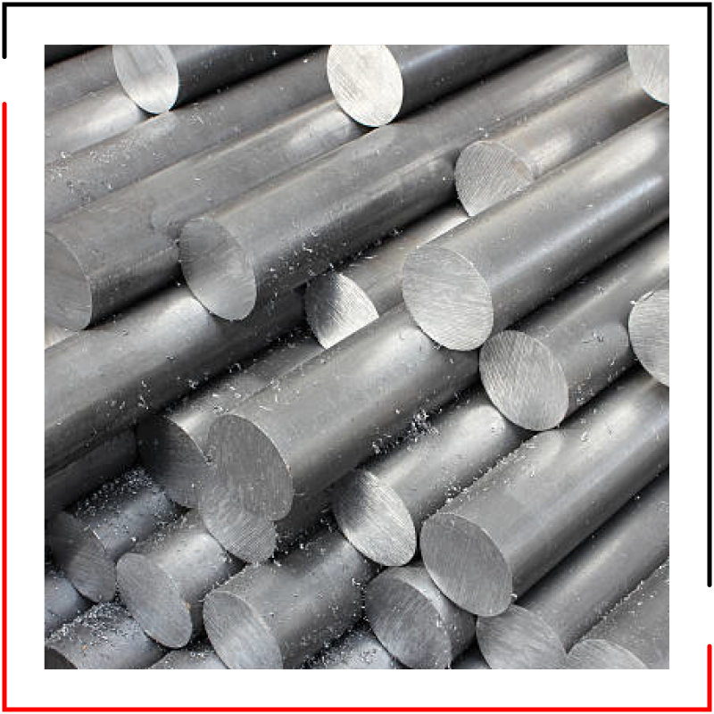 Stainless steel Peeled bar