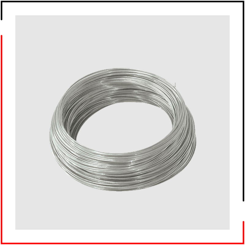 Stainless Steel Wire Manufacturer - Vishwa Stainless Pvt. Ltd.
