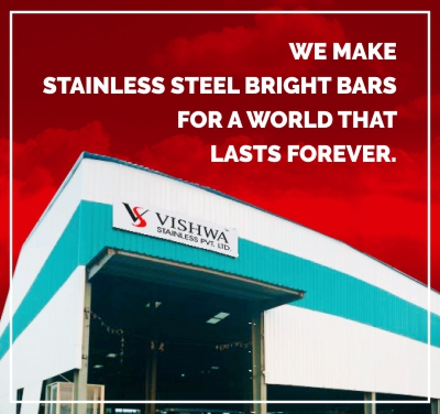 Why To Choose Vishwa Stainless Pvt Ltd